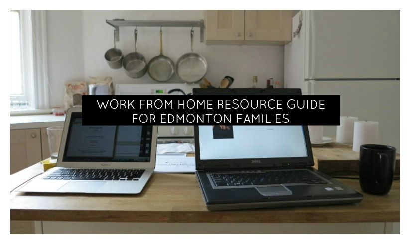 Work From Home Resource Guide