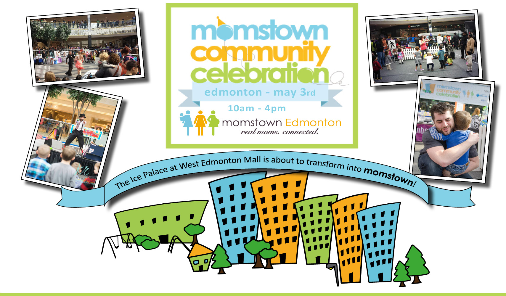momstown community celebration 2015